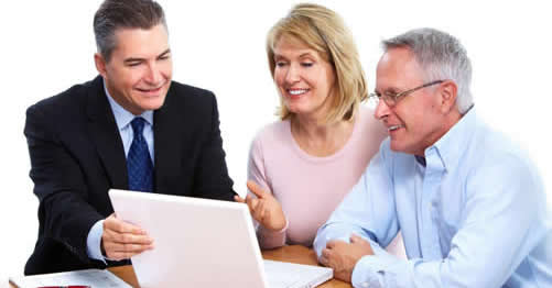 Investors-Home Section - Capstone