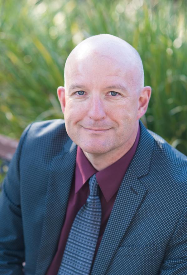 Jeremy Pate - Capstone Team